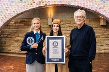 Kacey Musgraves Just Set a Guinness World Record & It's Not About Her Music