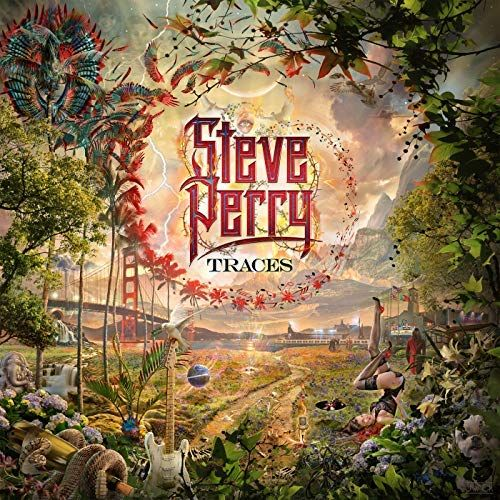 Listen To Audio Snippet Of STEVE PERRY's New Single, 'No Erasin''