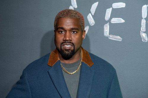 Livestream Kanye West's Easter Sunday Service At Coachella