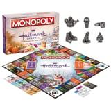 Hallmark Channel Monopoly Has Arrived, and It's Beginning to Feel a Lot Like Christmas