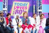 The Today Show's Halloween Costumes Will Give You a Major Dose of '80s Nostalgia