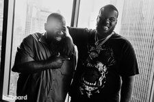 Maxo Kream & His Dad on How Their Father-Son Relationship Inspired 'Brandon Banks'