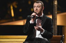 Sam Smith Pays Emotional Visit to Pulse Nightclub: 'There Is More Love in This World Than Hate'