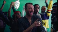With 'Promises,' Sam Smith And Calvin Harris Pay Homage To Queer Ball Scene