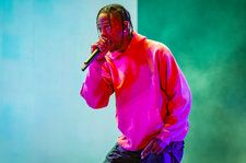 Travis Scott Announced as First Headliner for Post Malone's Posty Fest