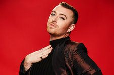 Revel in The Love Overload in Sam Smith's 'To Die For' Lyric Video: Watch