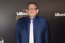 Lucian Grainge Praises Taylor Swift's Talent & Charisma: 'She Could Be Someone That Runs For President'