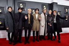 First Stream: New Music From BTS, The Weeknd, Grimes, Selena Gomez & More