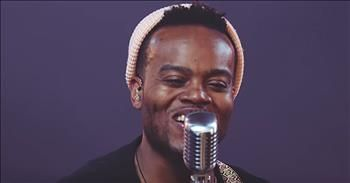 'Great Jehovah' Travis Greene Official Video