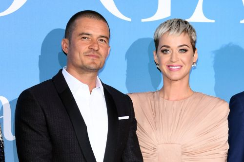 Katy Perry and Orlando Bloom's Wedding May Be Happening Sooner Than You Think