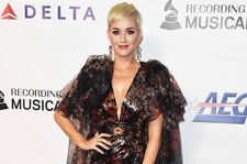 Katy Perry Grooves to 'Small Talk' in New Spotify Vertical Video