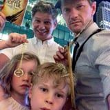 Neil Patrick Harris and His Family Dressed Up For a Night at the Theater, and They'll Make Your Heart Melt