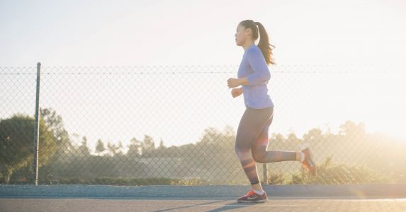 You Can Engineer Your Workouts to Burn More Calories, Based on Your Period