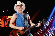 Kenny Chesney, Florida Georgia Line and Jason Aldean Set for Bayou Country Superfest