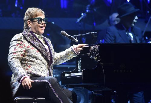 The History of Elton John's Name Is a Success Story on Its Own