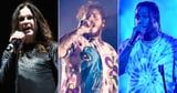 """Post Malone, Ozzy Osbourne, and Travis Scott's """"Take What You Want"""" Is a Magical Mashup"""