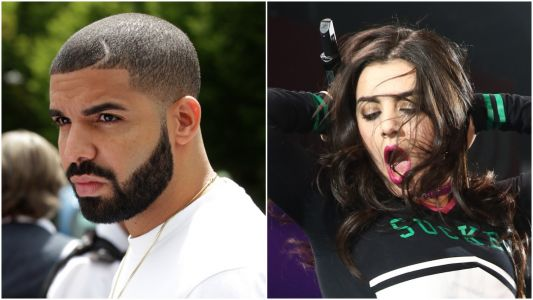 Bored of Drake Mania? Charli XCX Just Dropped 2 New Songs