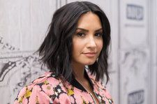 Demi Lovato Closes 2018 With Message of Gratitude: 'I Will Never Take Another Day in Life for Granted'