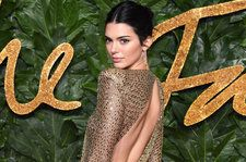 Kendall Jenner Named Forbes' Highest-Paid Model of 2018