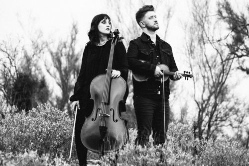 Oliver the Crow Create Dynamic Orchestral Music Overlapping with Rustic Back-porch Folk on Their Debut