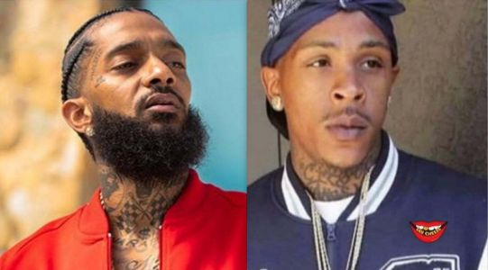Nipsey Hussle's Murder Suspect Eric Holder Trial Push Back To End Of 2021