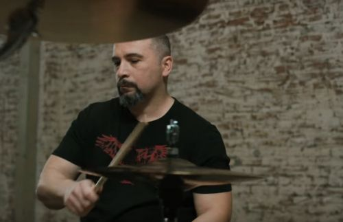 Hear System Of A Down's John Dolmayan Cover Radiohead With Tom Morello