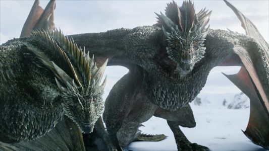Game of Thrones: Let's Talk About What Drogon DOESN'T Do - And Why