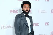 Emmys Shocker: Donald Glover's 'Guava Island' Out of Race