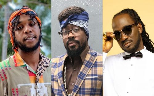 Beenie Man, I-Octane, Teejay & More Dancehall Artists Who Lost Weight