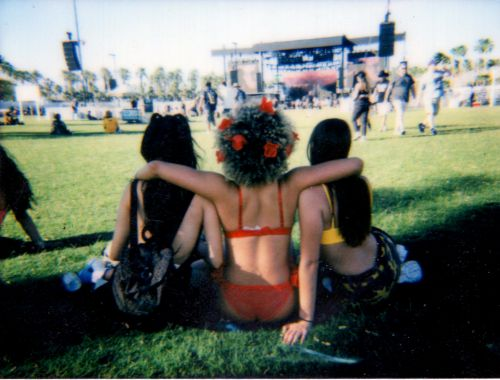 Coachella Is Easy to Hate, But These Photos Prove It's Still Fun as Hell