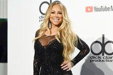 Mariah Carey's 'Caution' Is the Perfect 2018 Mariah Carey Album