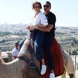 Jennifer Lopez and Alex Rodriguez Adventure in Israel With Their Kids - See the Fun Snaps!