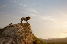 Box Office: 'The Lion King' Roars to Record $185M U.S. Bow, Hits $531M Globally
