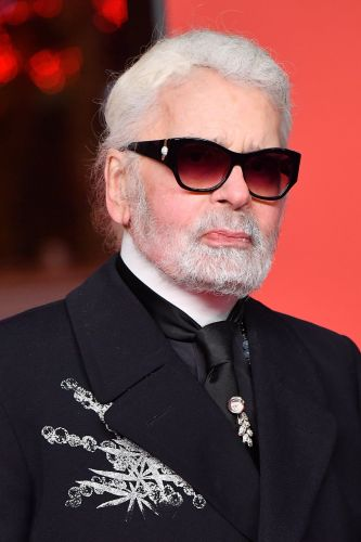 Legendary Fashion Designer Karl Lagerfeld Dies at 85