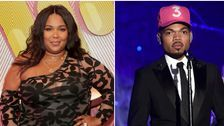 Chance The Rapper Unearths Old Video Of Lizzo Interviewing Him In 2012