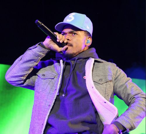 Chance the Rapper's Birthday Playlist Is a Perfectly Curated Delight