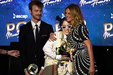 Billie Eilish, FINNEAS Honored by Julia Roberts at ASCAP Pop Music Awards