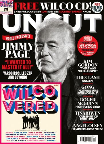 JIMMY PAGE: Why LED ZEPPELIN Was The Best Band In The World