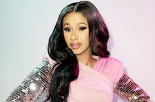 Cardi B Returns to Instagram to Tease 'Be Careful' Video