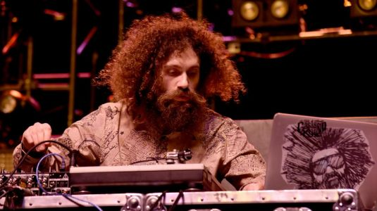 The Gaslamp Killer Files Defamation Lawsuit Over Rape Allegations