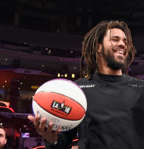 J. Cole Will Reportedly Play For Rwandan National Basketball Team