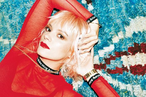 Lily Allen recounts sexual assault by music industry executive in her new memoir