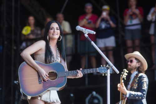 Kacey Musgraves Announces Tour With Soccer Mommy and Natalie Prass