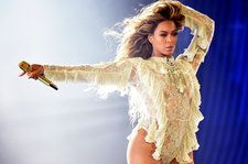 Beyonce Set to Release 'Lemonade' Audio On All Streaming Platforms For First Time