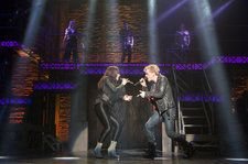 Mick Jones & Lou Gramm Explain How Diana Ross Inspired 'Jukebox Hero The Musical'