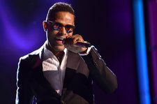 Maxwell to Perform National Anthem at U.S. Open Opening Night Ceremony: Exclusive