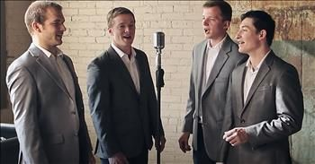 'Just A Little Talk With Jesus' The Redeemed Quartet