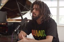 J. Cole Explains Why He Felt 'A Certain Type Of Way' When Kanye Called Him