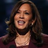 """Thousands of Kamala Harris Supporters Will Rock """"Chucks and Pearls"""" on Inauguration Day"""