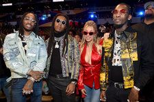 Migos & Cardi B's Security Guards Dodge Charges for Met Gala Altercation With Autograph Seeker: Report